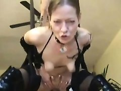 German anal with ugly tits Sonia from 1fuckdatecom