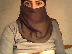 Niqab pussy