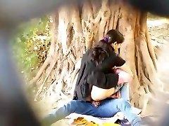 Indian hidden cam