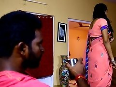 Telugu Warm Actress Mamatha Super-steamy Romance Scane In Dream