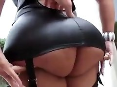 Sexy latina with big boobies