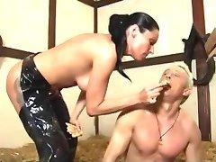 Mistress Natalie Mix #2