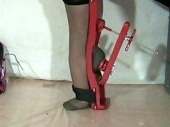 Sanyhh 07 - Heel-Trainer 1