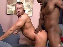 Diesel Washington & Jessie Colter noisy extraordinaire sex