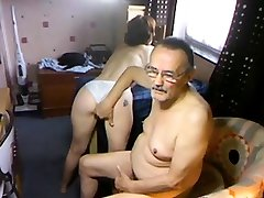 Amateur Personal Homemade Mature Couple