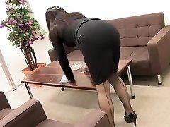 Amazing Lingerie, Asian adult video