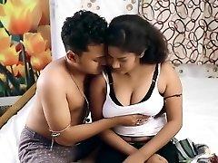 Bengali 18+ Short Film - Bf Calling Girlfriend in Hotel for Romance