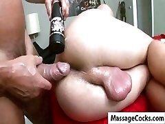 Massagecocks Muscule Mature Smashing