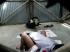 Bengali Teacher fucked By College Girl