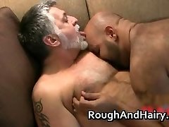 2 gay dudes suck dick and get pounded part1