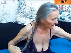 18th Web Webcam Models of Granniesville (Promo Series)