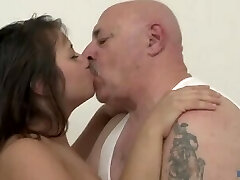 Chubby Daddy. - VIP Service