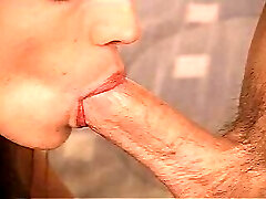 Brandi Lyons - Suck, fuck and internal ejaculation!
