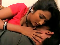 Indian Hot Instructor seducing Student for sex