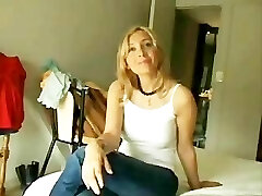 Hot Argentinian Blonde With Pointy Nipples Gets Fucked