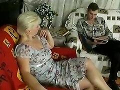 horny mama -bymonique