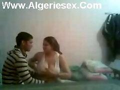 algerie sex porno