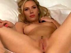 Scarlett Johansson nude video
