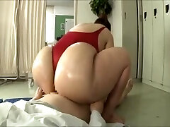 The Best of Asia - Big Ass Cougar Vol.24