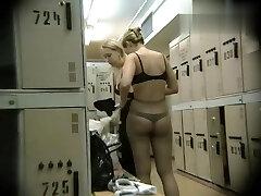 Covert Camera Video. Dressing Room N 333