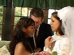 Here Cum The Brides 1-2 jk1690