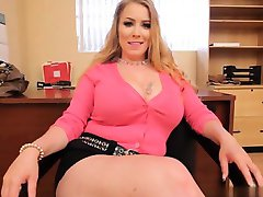 Young girl creampie surprise