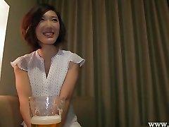 Japanese housewife HARUKA