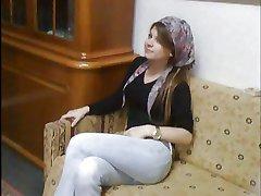 Turkish-arabic-asian hijapp mix photo 17