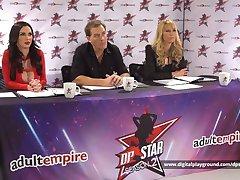 DP Star Season 2 – Karmen Karma