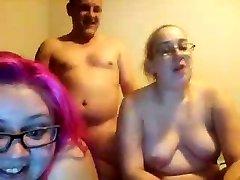 urât dolofan fiice double-blowjob nu grăsimea lor tata