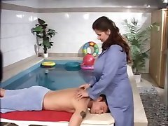 A Very Expensive Massage by TROC