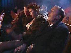 Cinema Orgy