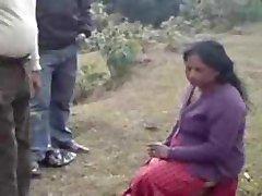 Indian Himanchal Doctor caugh