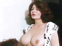 Desiree Classic Porn Fuck