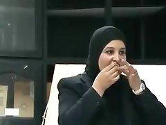 arabské manželky učí sex lol