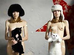 Max Sauco - Erotic Surreal Digital Art