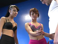 Reality Kings - Lusty Lifting threesome