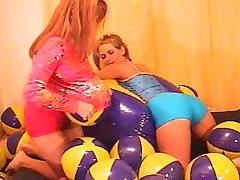 Beachball Girls