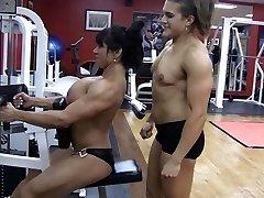 Gym Honeys