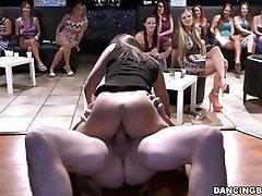 Dancing Bear makes those undies wet!!