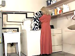 Blonde mature wife fucked