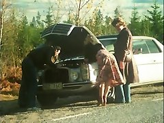 Deixou Esposa Na Estrada