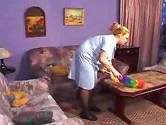 A Maid