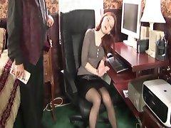 sekretarz niegrzeczny