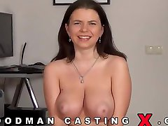 Marina Visconti casting x