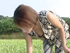 בחורה סינית
