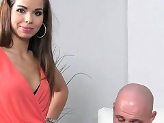 Ferrera Gomez casting mees
