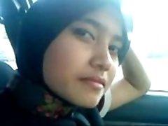 малайзийский кляпом во рту