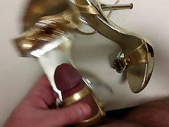 Golden Heels 1