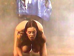 Linsey Dawn McKenzie Pub Strip Show